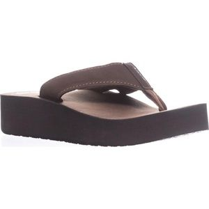 REEF Cushion Butter Sandal